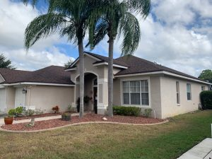 roof inspection New Port Richey FL